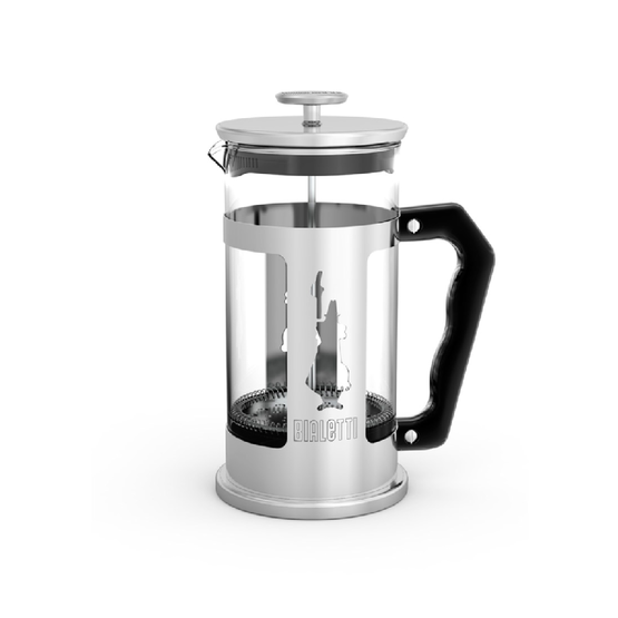 Bialetti 8 kupin french press 1L - Kahvitarvikkeet - 58-3130 - 1