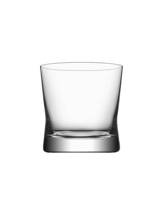 SKY Double Old Fashioned lasi 34cl 4-pac - Lasit - 6540641 - 1