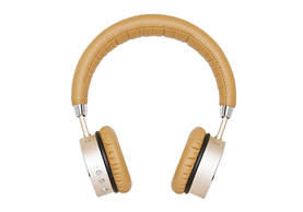 WOOFit kuulokkeet, gold - Audio - 70002 - 1