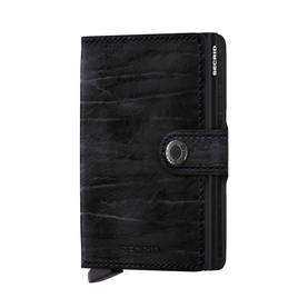 Secrid Miniwallet Nightblue -  - SecMDM-nightblue